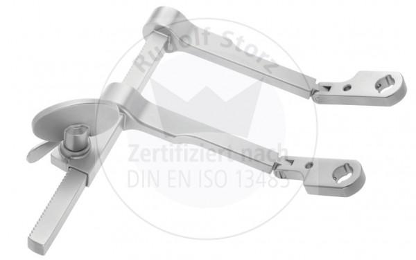 CASPAR Cervical Retractor, length 105 mm