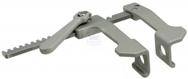 Aluminium Counter Retractor