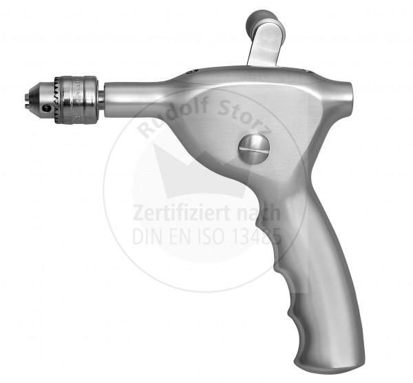 Handbohrapparat RALK mit Schlüssel