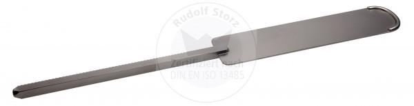 Ring Retractor flexible Valven mit Bügel