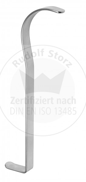 "DEAVER Wundhaken, Länge 172 mm / 6 ¾ """