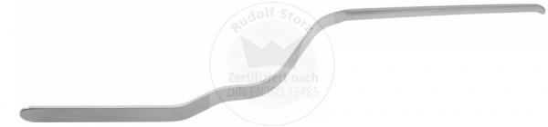 Nerven-Wurzel-Haken, Länge 240 mm