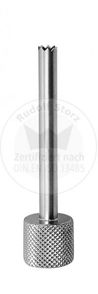 Steckbohr-Büchsen