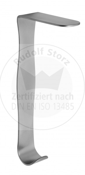 "HEANEY Wundhaken, Länge 170 mm / 6 ¾ """