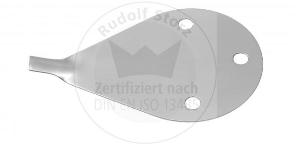 KUNTSCHER Hautschutzblech