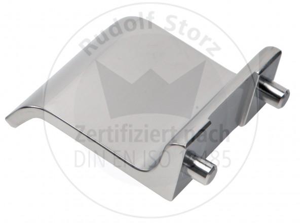 1 Paar Seitenvalven HARKEN Rippenspreizer